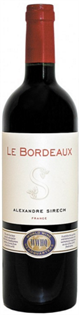 Sirch le Bordeaux 2008 750ml